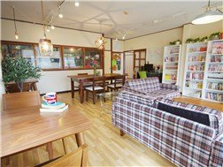 guesthouse sharehouse OAKHOUSE東小金井2 building8