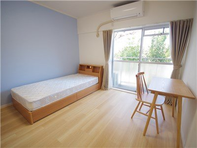 guesthouse sharehouse ガーデンタウン戸塚 room208