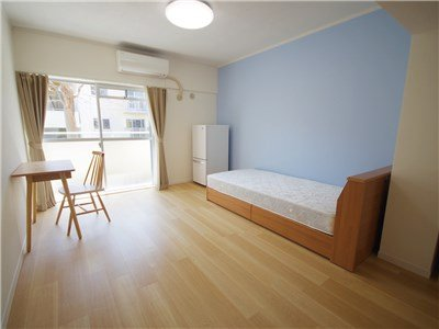 guesthouse sharehouse ガーデンタウン戸塚 room206