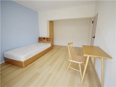 guesthouse sharehouse ガーデンタウン戸塚 room221