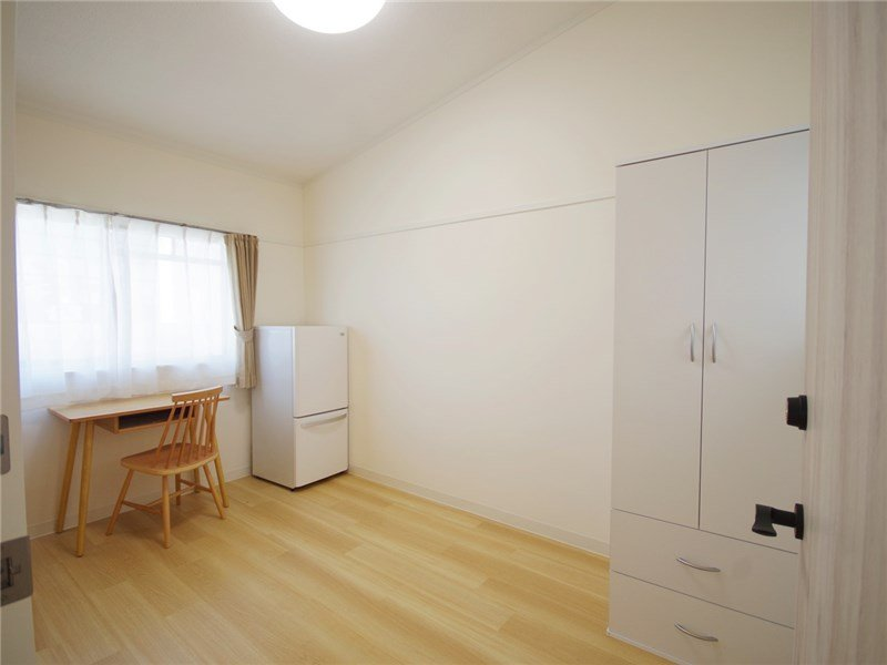 guesthouse sharehouse ガーデンテラス鴨居 room117