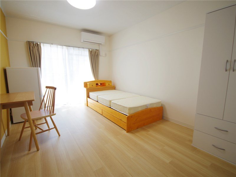 guesthouse sharehouse ガーデンテラス鴨居 room109