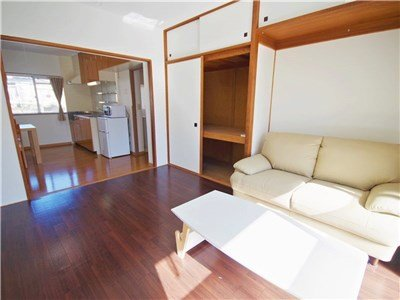 guesthouse sharehouse 立川Garden Town room1-101