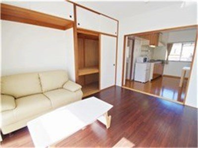 guesthouse sharehouse 立川Garden Town room2-204