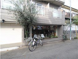 guesthouse sharehouse GARDEN TERRACE TAKANODAI building26