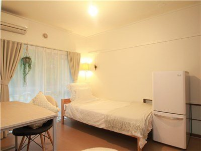 guesthouse sharehouse ガーデンテラス鷹の台(国分寺) room3-A