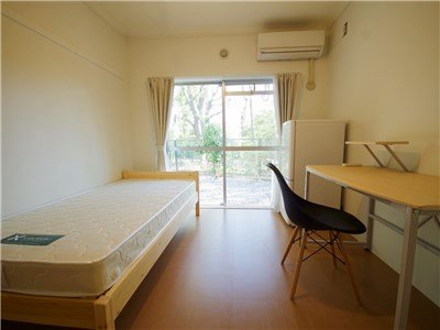 guesthouse sharehouse GARDEN TERRACE TAKANODAI room3-D