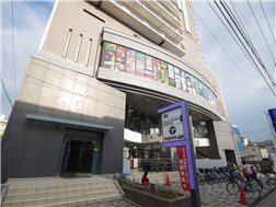 guesthouse sharehouse WELLNESS MABASHI building24