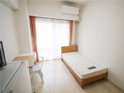 guesthouse sharehouse WELLNESS MABASHI room618