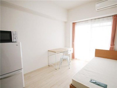 guesthouse sharehouse WELLNESS MABASHI room517