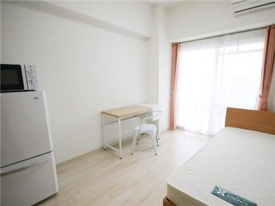 guesthouse sharehouse WELLNESS MABASHI room519