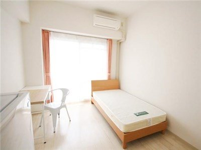 guesthouse sharehouse ウェルネス馬橋 room617