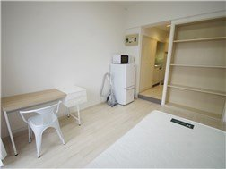 guesthouse sharehouse WELLNESS MABASHI building8