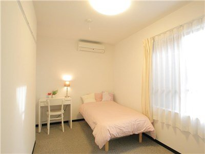guesthouse sharehouse 簡樸Share House room201