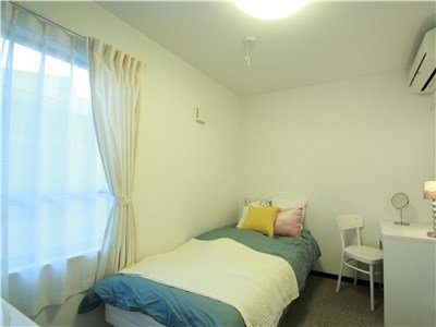 guesthouse sharehouse 簡樸Share House room203