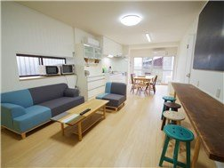 guesthouse sharehouse プレミア日野 building21