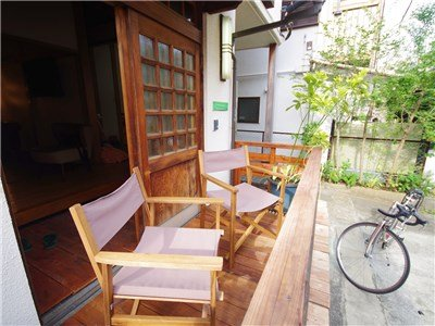 guesthouse sharehouse ファストルーム高円寺 building25