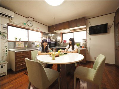 guesthouse sharehouse FASTROOM 코엔지 building2