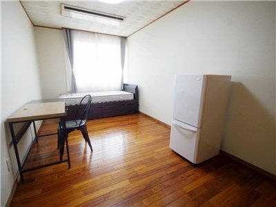 guesthouse sharehouse FASTROOM 코엔지 room202