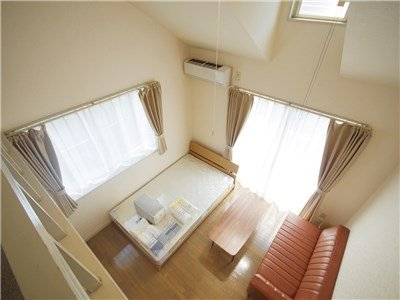 guesthouse sharehouse OAK APARTMENT HEIWADAI building11