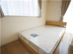 guesthouse sharehouse OAK APARTMENT HEIWADAI building12