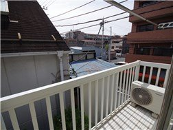 guesthouse sharehouse OAK APARTMENT HEIWADAI building14