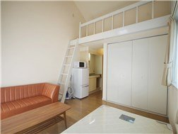 guesthouse sharehouse OAK APARTMENT HEIWADAI building5