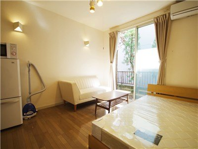 guesthouse sharehouse OAK APARTMENT HEIWADAI room102