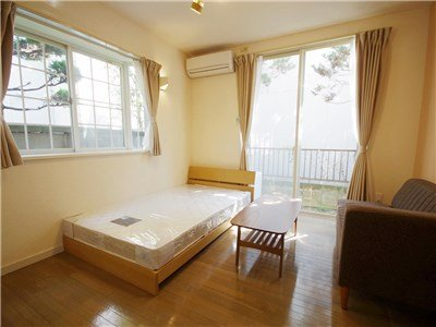 guesthouse sharehouse OAK APARTMENT HEIWADAI room105