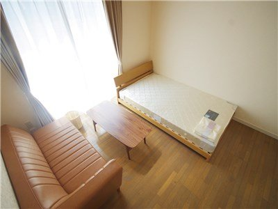 guesthouse sharehouse OAK APARTMENT HEIWADAI room203