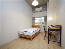 guesthouse sharehouse 그랑 니시아자부 building18