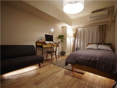 guesthouse sharehouse GRAN西麻布 building19