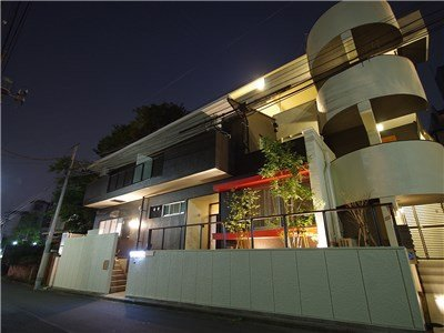 guesthouse sharehouse GRAN西麻布 building1