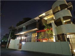 guesthouse sharehouse 그랑 니시아자부 building1