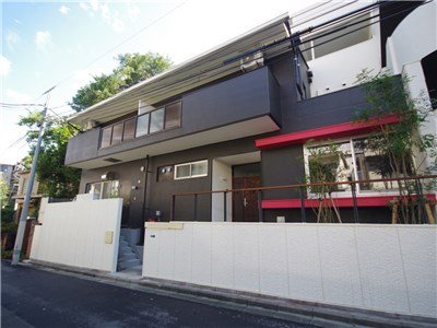 guesthouse sharehouse GRAN西麻布 building23
