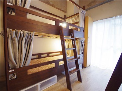 guesthouse sharehouse GRAN西麻布 room106E