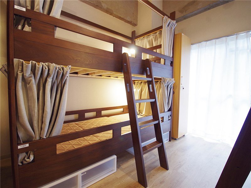 guesthouse sharehouse GRAN西麻布 room106F
