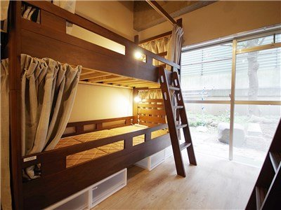 guesthouse sharehouse 그랑 니시아자부 room102A