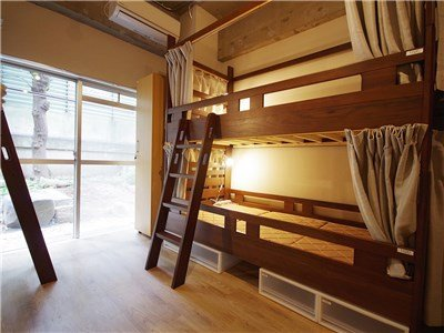 guesthouse sharehouse GRAN西麻布 room102C