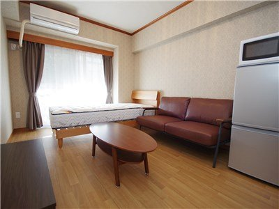 guesthouse sharehouse 그랑 니시아자부 room201