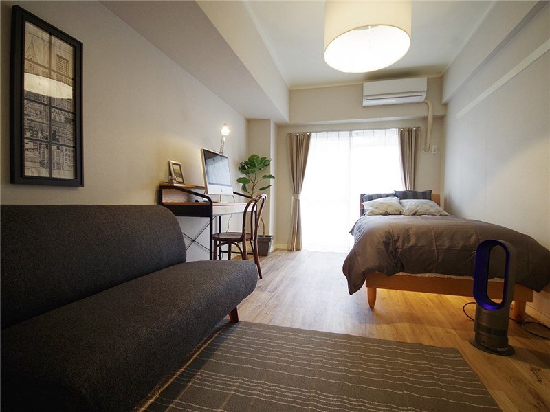 guesthouse sharehouse GRAN西麻布 room205