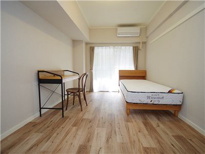 guesthouse sharehouse グラン西麻布 room206