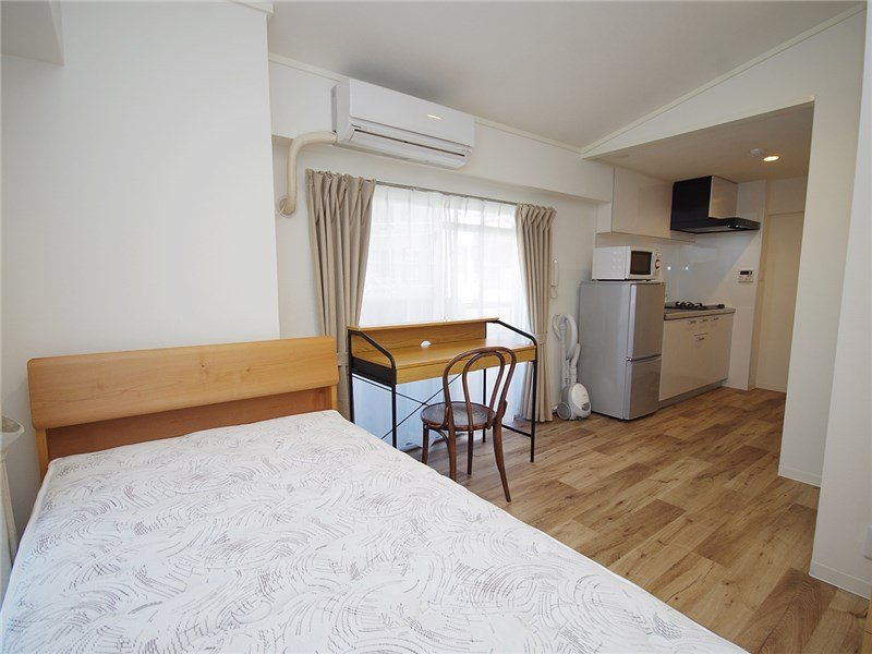 guesthouse sharehouse GRAN西麻布 room208