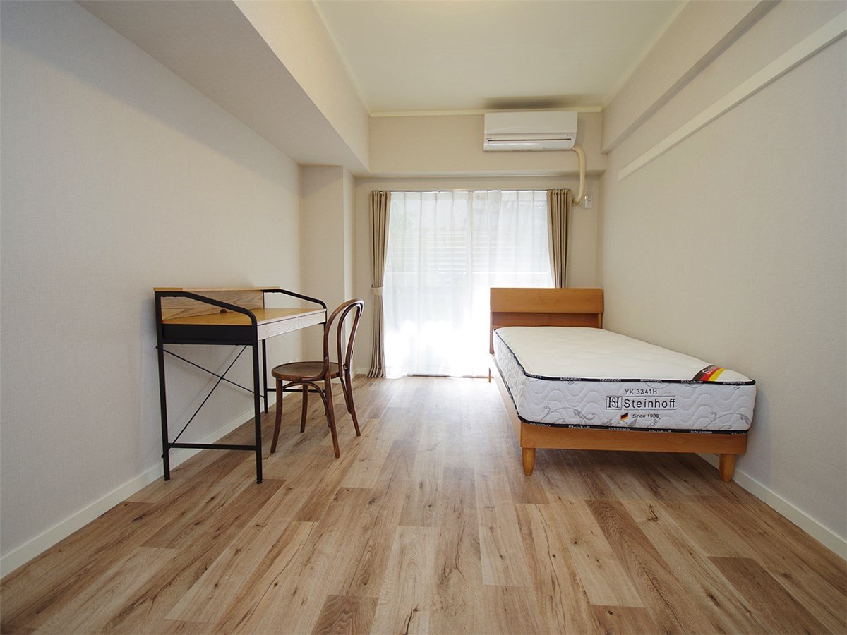 guesthouse sharehouse GRAN西麻布 room204