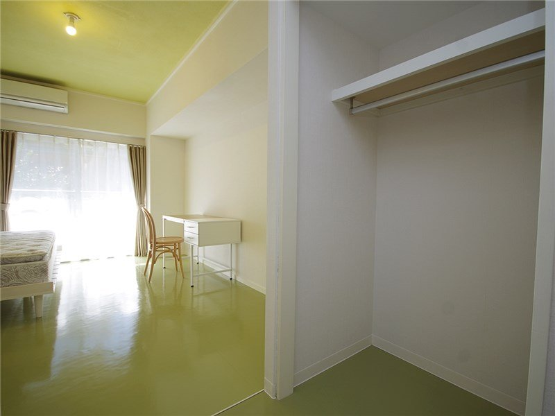 guesthouse sharehouse GRAN西麻布 room301