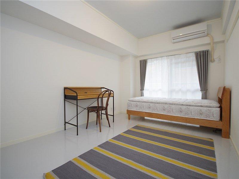 guesthouse sharehouse GRAN西麻布 room302