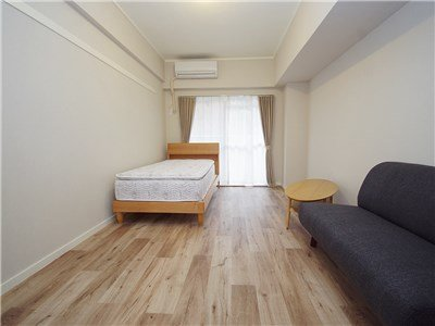 guesthouse sharehouse グラン西麻布 room303