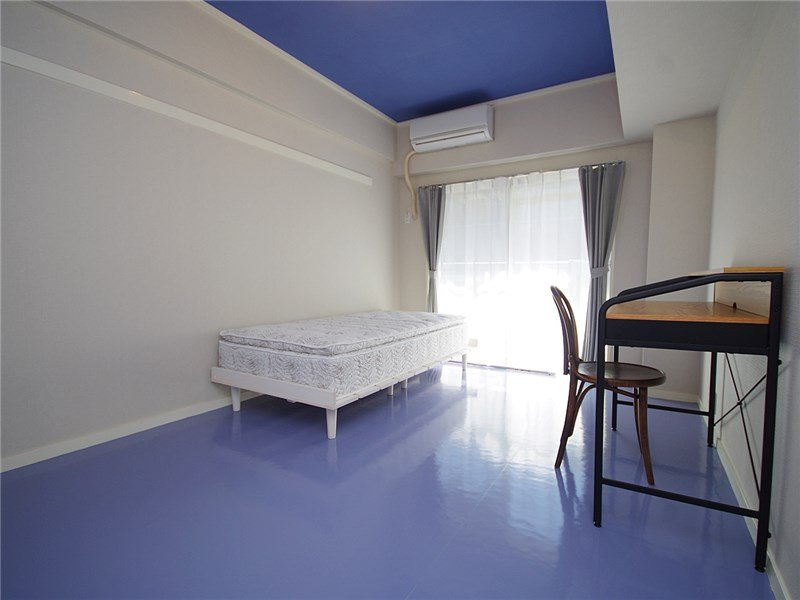 guesthouse sharehouse GRAN西麻布 room305