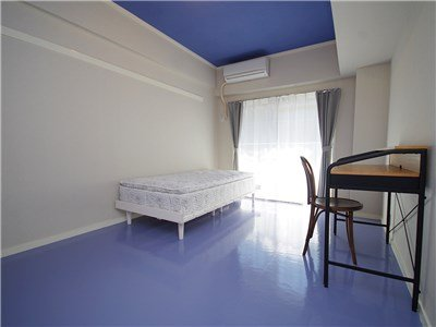 guesthouse sharehouse グラン西麻布 room305