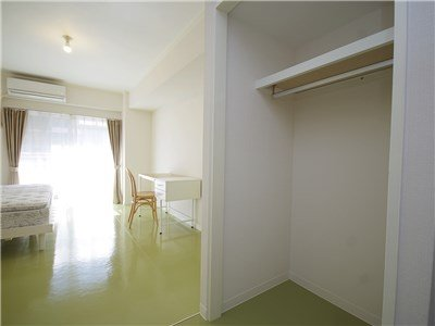 guesthouse sharehouse GRAN西麻布 room401